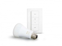 Philips HUE White ambiance komplet 8.5W E27 929002216902
