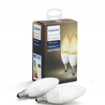 Philips HUE White ambiance 6W E14 929001301402 - 8718696695265
