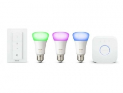 Philips HUE osnovni komplet White and color ambiance E27 929002216805