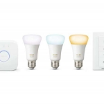 Philips HUE white ambiance 9.5W E27 929001200161 - 8718696728925