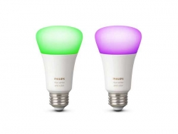 Philips HUE White and color ambiance 9W E27 929002216803