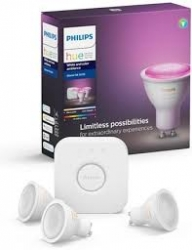 Philips HUE osnovni komplet White and color ambiance 929001953103